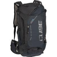 Cube Edge Trail Rucksack 16L black 2021 Fahrradrucksäcke