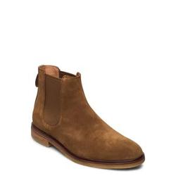 Clarks Clarkdale Gobi Shoes Chelsea Boots Braun CLARKS Braun 42,41,43,45,44,41.5