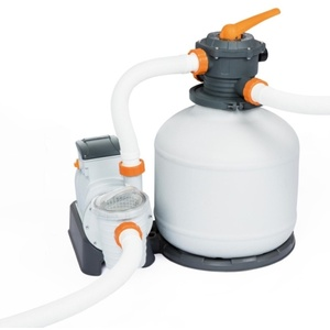 Bestway Flowclear Sandfilter Pumpe 11355L
