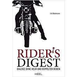 Rider's Digest. Uli Böckmann  - Buch