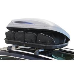 Car Bags BOXBAG1 Box Bag Dachboxen Taschen Set 4-teilig