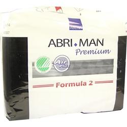 Abri-Man Formula 2 Air plus