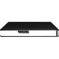 Toshiba Canvio Slim 1 TB USB 3.0 schwarz