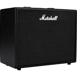 Marshall CODE 50 E-Gitarrenverstärker Schwarz