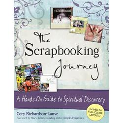 The Scrapbooking Journey