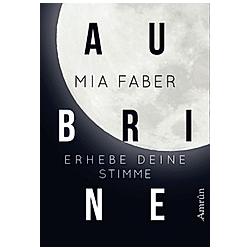 Aubrine. Mia Faber  - Buch