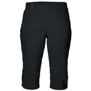 Jack Wolfskin Damen Activate Light 3/4 Pants, 36