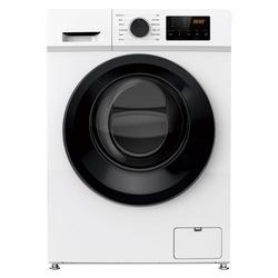PKM Waschmaschine WA8-E1214 WA8-E1214, Waschautomat Frontlader 8 kg 1400 U/min