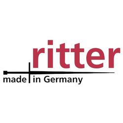 Ritterwerk compact1 Allesschneider 518.000 Silber-Grau