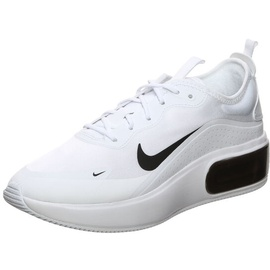 Nike Wmns Air Max Dia white-black/ white, 42
