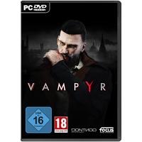 Vampyr (USK) (PC)
