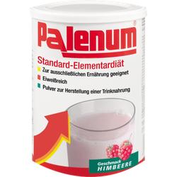 PALENUM Himbeere Pulver 6X450 g