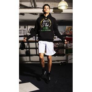 adidas Performance Hoodie WBC Hoody Heritage schwarz Damen Sweatshirts Shirts