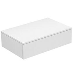 Keuco Edition 400 Sideboard 31741370000  70x19,9x53,5cm, 1 Auszug Trüffel/Trüffel