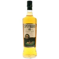 Speyburn 10YO 0,7L (40% Vol.)