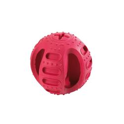 Hunter Hundespielzeug Stuff´n Bounce rot 9,5 cm