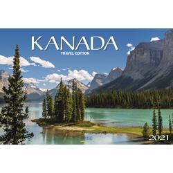 Kanada 2021