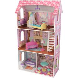KidKraft® Puppenhaus Penelope, inkl. Puppenmöbel