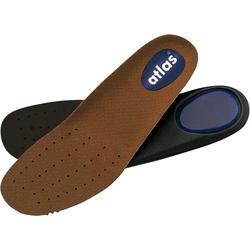 Atlas Schuhe Einlegesohlen Einlegesohle Gel-Aktiv 38