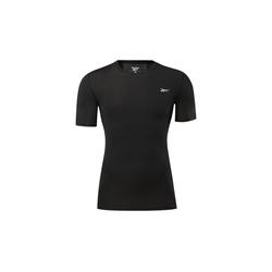 Reebok Kompressionsshirt Workout Ready Compression T-Shirt L