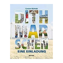 Dithmarschen. Carsten Dürkob  - Buch