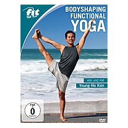 Fit for Fun: Bodyshaping Funcional Yoga