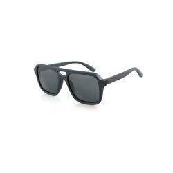 Wave Hawaii Sonnenbrille Stylische Sonnenbrille 'FLAYR' schwarz