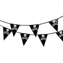 "Wimpelkette ""Pirat"""