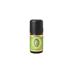 Primavera Orange 5 ml, Duftöl