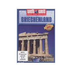 Weltweit: Griechenland DVD