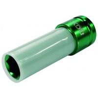"""Preisvergleich Produktbild IMPACT Nuss für Radmutter mit Schoneinsatz 15mm Antrieb 12,5mm (1/2"""")"""