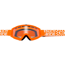 Oneal B-Zero Brille, orange
