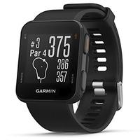 Garmin GPS-Golfuhr Approach S10 schwarz