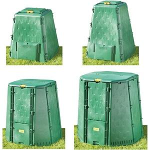 Juwel Schnellkomposter / Thermokomposter Aeroquick 290 / 420 / 690 / 890 Liter, Kompostergröße: Komposter AEROQUICK 690
