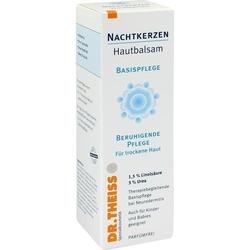 DR.THEISS Nachtkerzen Hautbalsam 100 ml