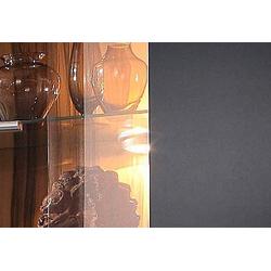 LED Glaskantenbeleuchtung, Ufo-Clip-Beleuchtung