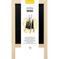 Securit Tafel Tisch-Aufsteller, 25 cm x 15,5 cm