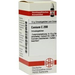 CONIUM C 200 Globuli 10 g