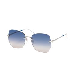 Tommy Hilfiger TH 1667/S KUF, Cat Eye Sonnenbrille, Damen