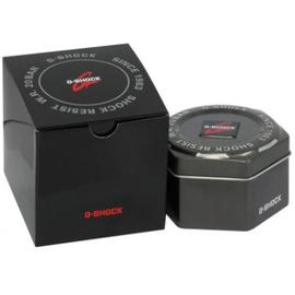 Casio G-Shock Resin 52,5 mm GAW-100-1AER
