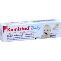 Kamistad Baby