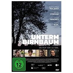 Unterm Birnbaum - DVD  Filme