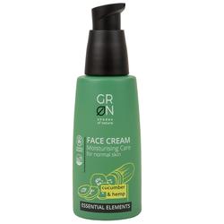 GRN [GRÜN] Gesichtscreme Feuchtigkeitsspendend 50 ml