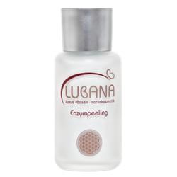 Lubana - Luxus-Basen-Naturkosmetik - Enzympeeling - 40 g