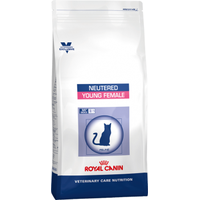 Royal Canin Young Female S/O 400 g