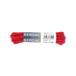Bergal Schnürsenkel Rope Laces / Runde Sneaker Schnürsenkel rot