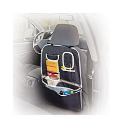 KAUFMANN Auto-Rückenlehnentasche Auto- Rückenlehnentasche mit Kühltasche