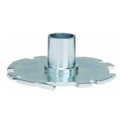 Bosch Kopierhülse für Bosch-Oberfräsen mit Schnellverschluss 13 mm