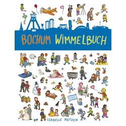 Bochum Wimmelbuch: Buch von