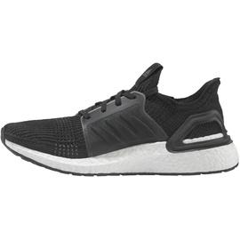 adidas Ultraboost 19 black/ white, 47.5